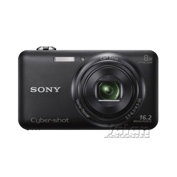 SONY DSC-WX80B 16.2 MP 2.7