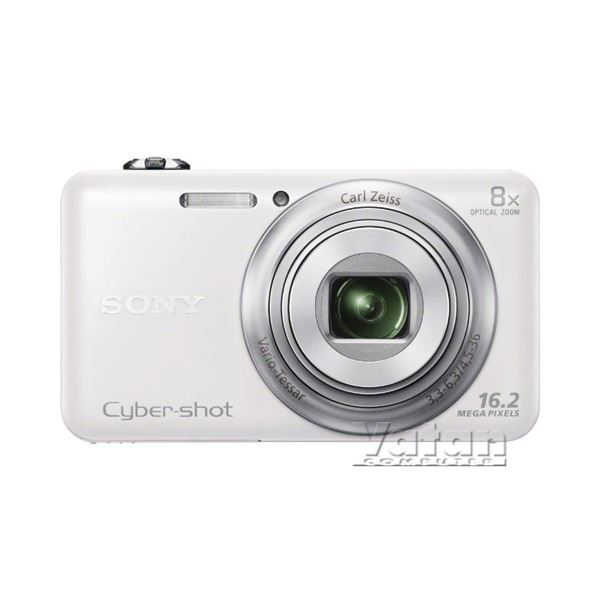 SONY DSC-WX80W 16.2 MP 2.7