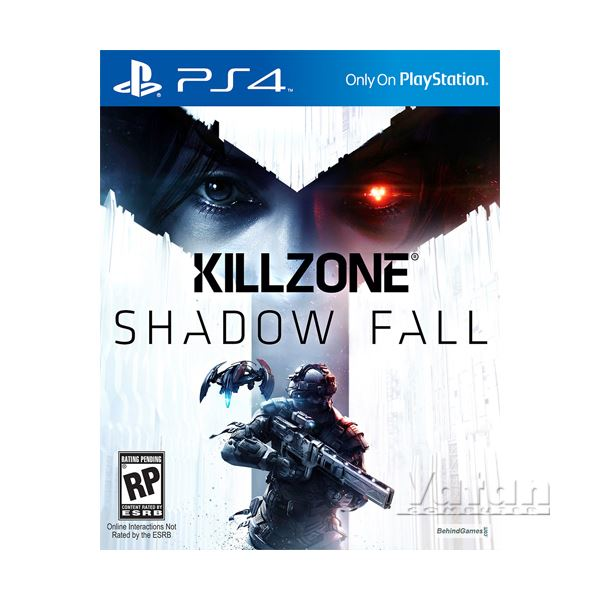 SONY PS4 Oyun: Killzone: Shadow Fall