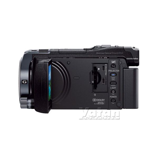 SONY HDRPJ820EB.E35 VIDEO KAMERA