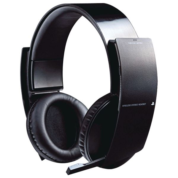 SONY PS3 Wireless Headset (PS4 UYUMLU)
