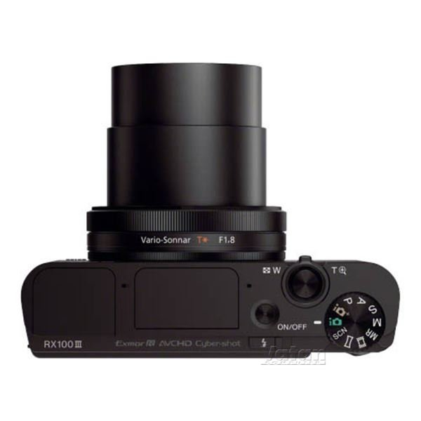 SONY RX100 M3 20.2 MP
