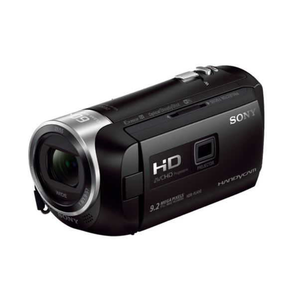 SONY HDR-PJ410 DİJİTAL VIDEO KAMERA