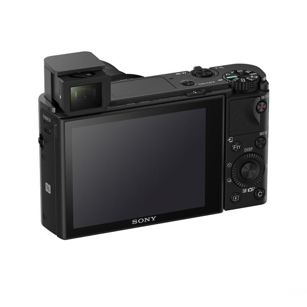 SONY RX100 M4 20.2 MP