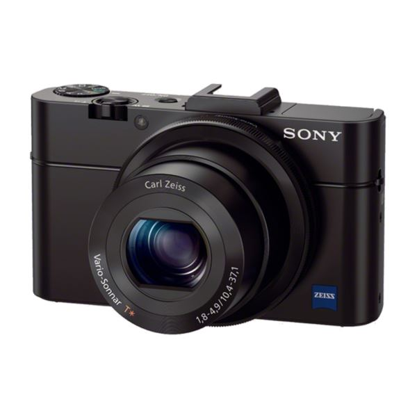 SONY RX100 M2 20.2 MP