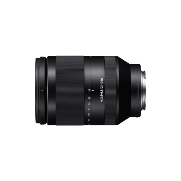 SONY EF 24-240 mm F3,5-6,3 OSS LENS