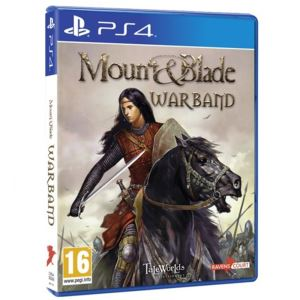 SONY PS4 Oyun : Mount & Blade: Warband