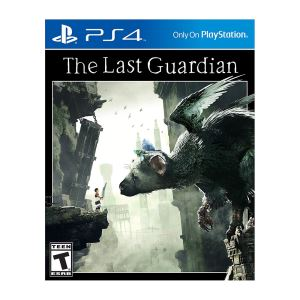 SONY PS4 Oyun : The Last Guardian