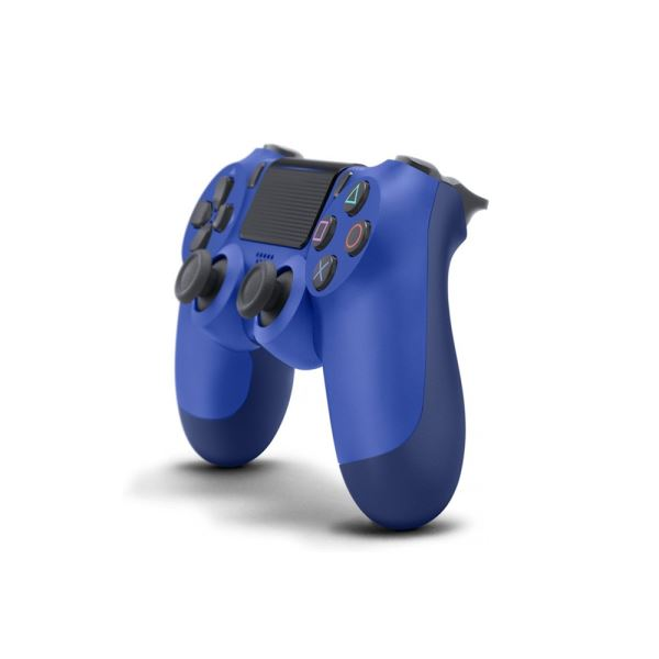 SONY PS4 Dualshock Controller Wave Blue v2