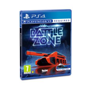 SONY PS VR Oyun : Battlezone