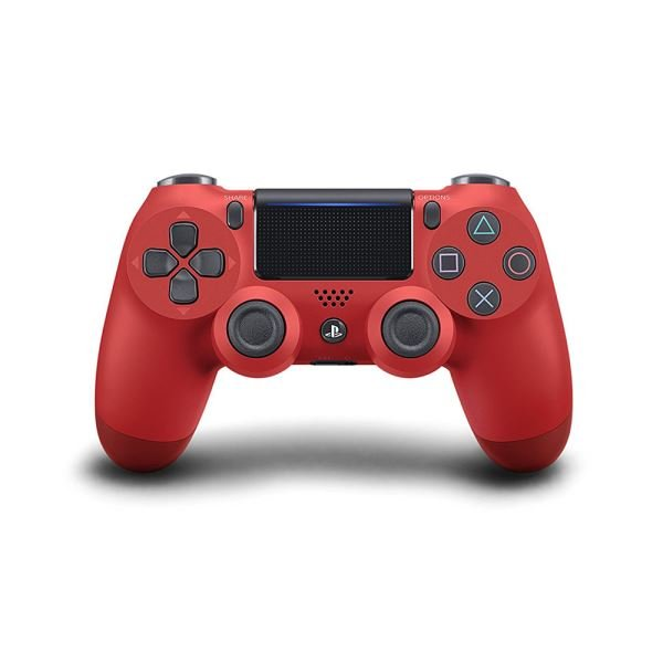 SONY PS4 Dualshock Controller Magma Red v2