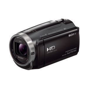 SONY HDRCX-625 FULL HD VIDEO KAMERA