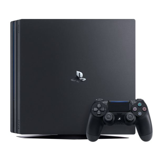 SONY Playstation PS4 Pro 1 TB OYUN KONSOLU