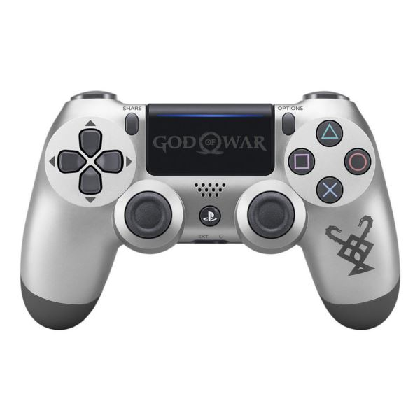 SONY PS4 Dualshock Controller God Of War Edition