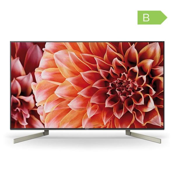 SONY 55XF9005 55'' 139 CM 4K UHD ANDROID SMART TV,DAHİLİ UYDU ALICI
