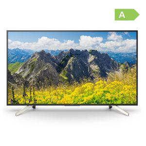 SONY 55XF7596 55'' 139 CM 4K UHD ANDROID SMART TV,DAHİLİ UYDU ALICI