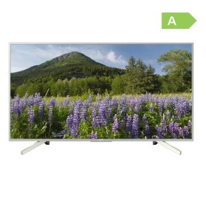 SONY 49XF7077 49'' 123 CM 4K UHD SMART TV,DAHİLİ UYDU ALICI