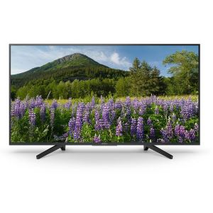 SONY 49XF7096 49'' 123 CM 4K UHD SMART TV,DAHİLİ UYDU ALICI