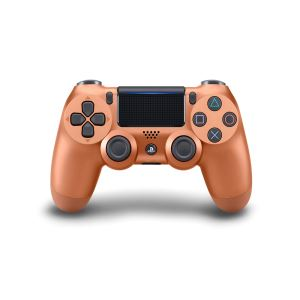 SONY PS4 Dualshock Controller Copper v2