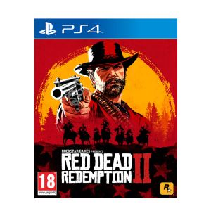 SONY PS4 Oyun : Red Dead Redemption II