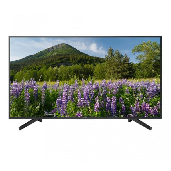 SONY 65XF7096 65'' 164 CM 4K UHD SMART TV,DAHİLİ UYDU ALICI