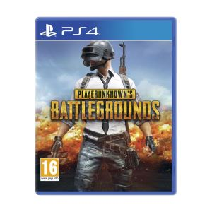 SONY PS4 Oyun: PlayerUnknown's Battlegrounds (PUBG)