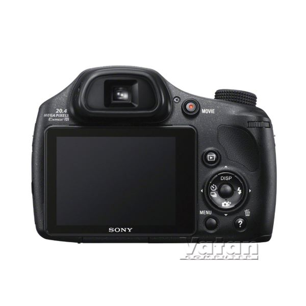 SONY DSC-HX300 20.4 MP 3