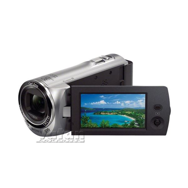 SONY HDR-CX220ES VİDEO KAMERA