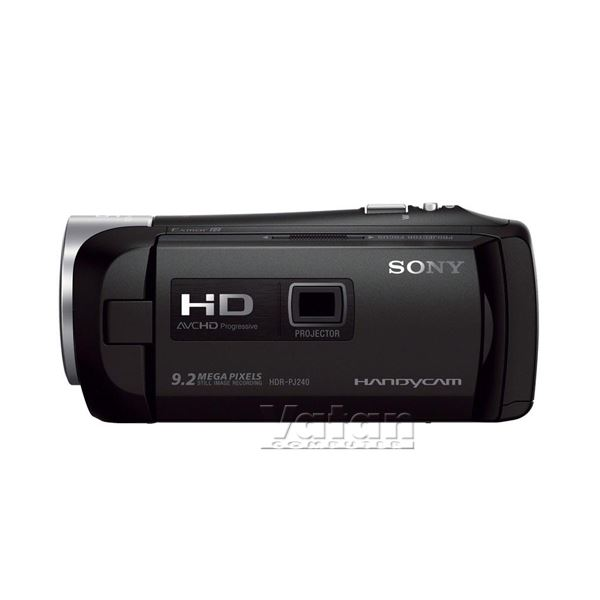 SONY HDR-PJ270EB VIDEO KAMERA
