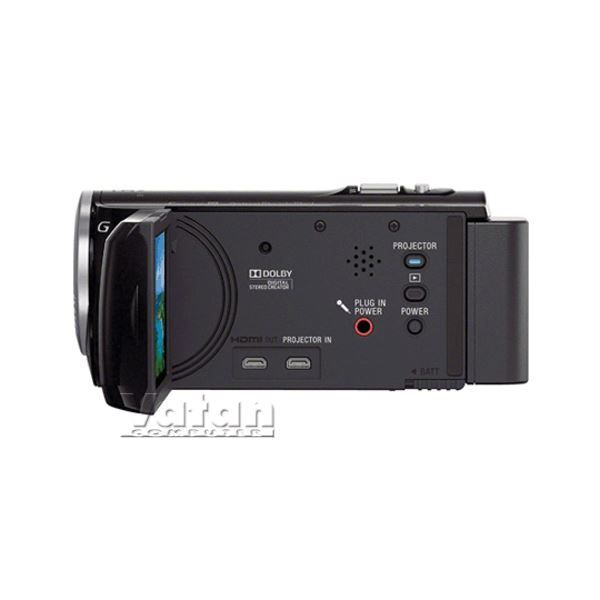 HDR-PJ380EB VİDEO KAMERA