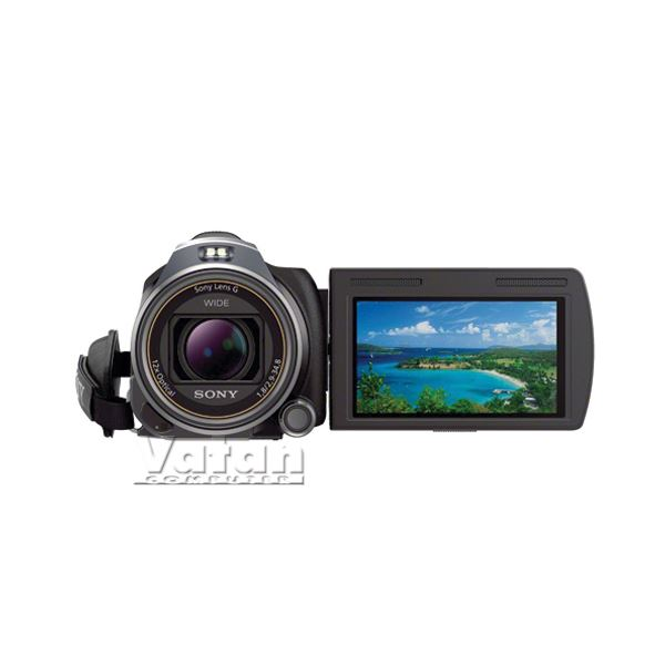 SONY HDR-PJ660VE VİDEO KAMERA