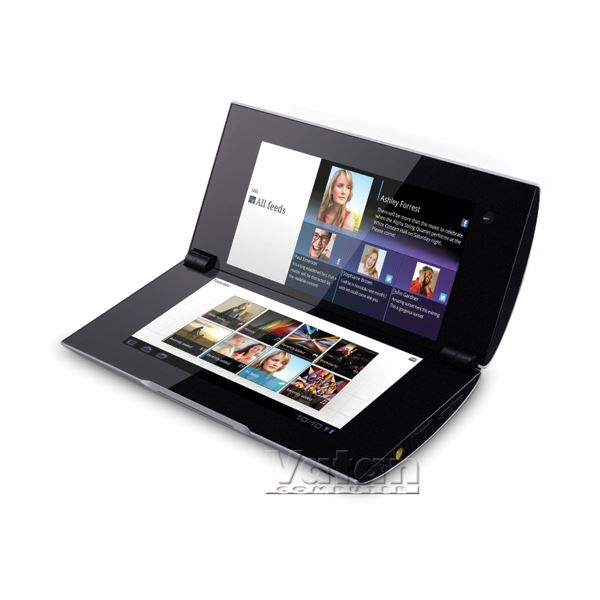 SGPT211TR/S  NVİDİA TEGRA2 1.0GHZ-1024 MB-4GB HDD - 5.5