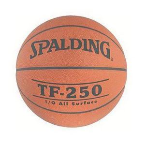 Spalding TF-250 All Surface No:5 Basket Topu FNS-TOPBSKSPA143