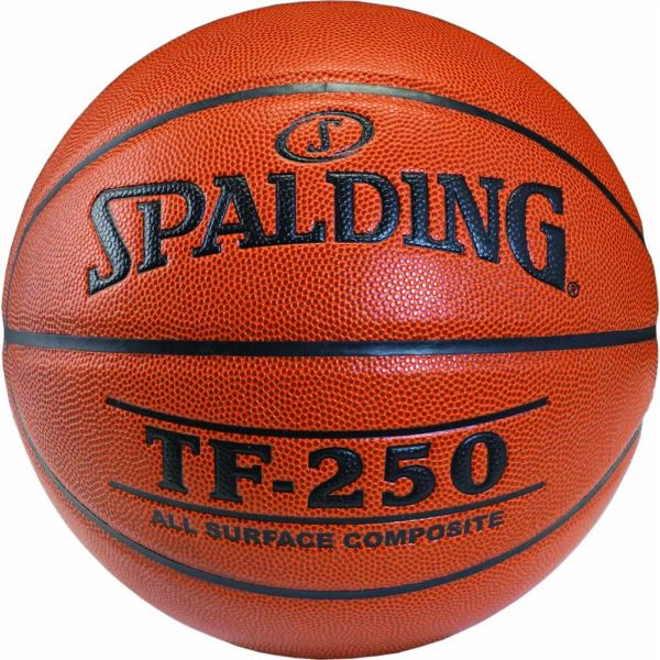 Spalding TF-250 Basket Topu All Surface No:6 FNS-TOPBSKSPA235