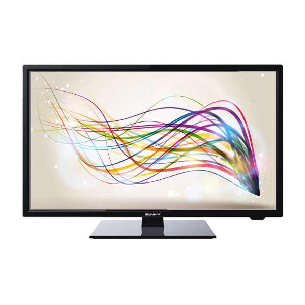 SUNNY 22'' 56 CM. FULL HD LED TV,HDMI,USB,