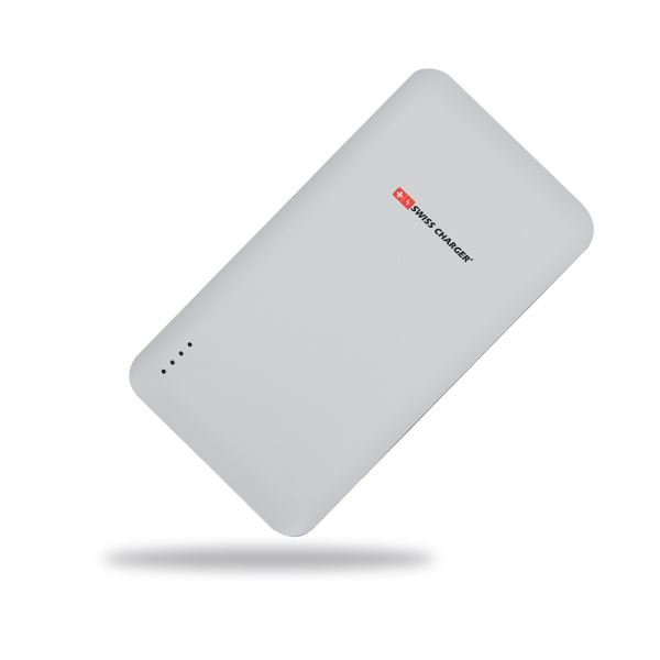 SWİSSCHARGER PB-15000 POWERBANK 15000 mAh