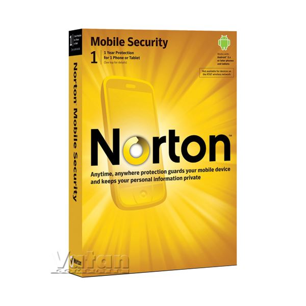 Norton Mobile Security 2.0