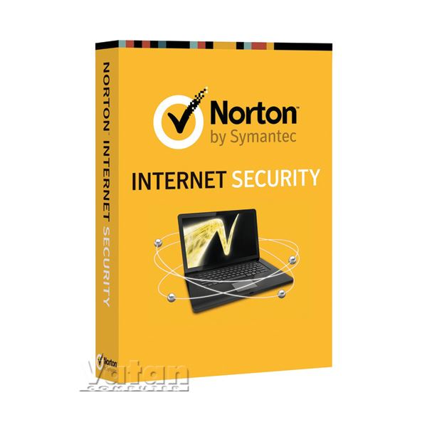 Norton Internet Security - 1 kullanıcı