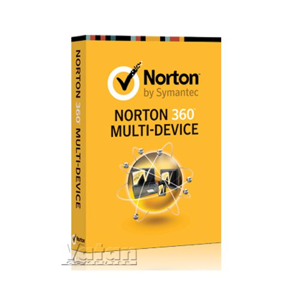 Norton 360 Multi Device 1.0