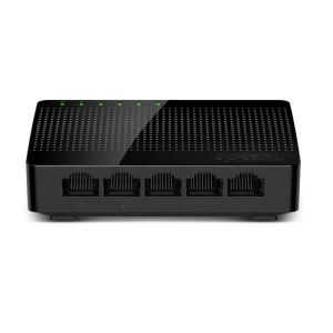 TENDA SG105 GIGABIT 5 PORT SWITCH