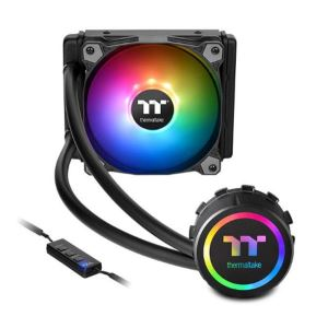THERMALTAKE WATER 3.0 120mm RGB SYNC EDITION ALL-IN-ONE SIVI SOĞUTMA SİSTEMİ