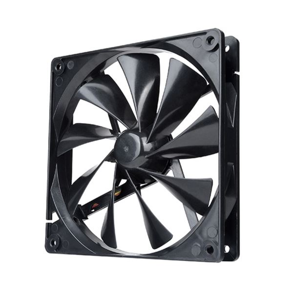 THERMALTAKE PURE SERİSİ 140MM SESSİZ FAN