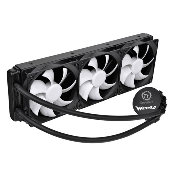 THERMALTAKE WATER 3.0 ULTIMATE(3x120mm) SIVI SOĞUTMA SİSTEMİ