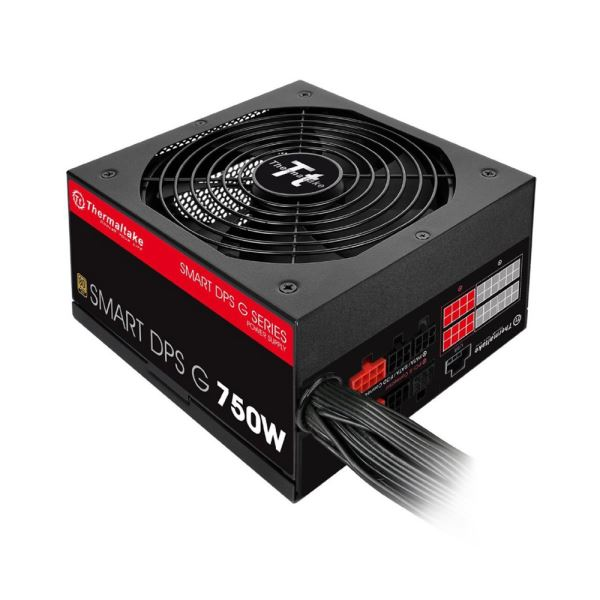 THERMALTAKE SMART DIGITAL 80PLUS GOLD 750W GÜÇ KAYNAĞI