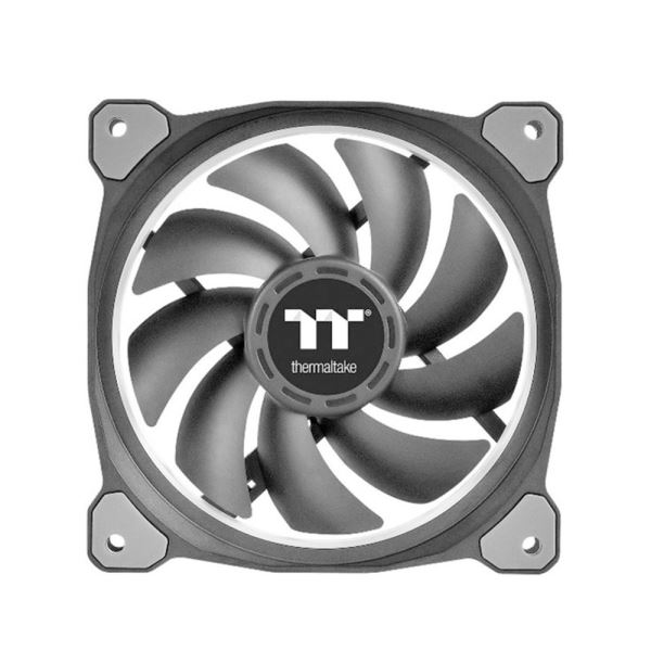 THERMALTAKE RİİNG PLUS 3x120MM LED RGB FAN+FAN KONTROL