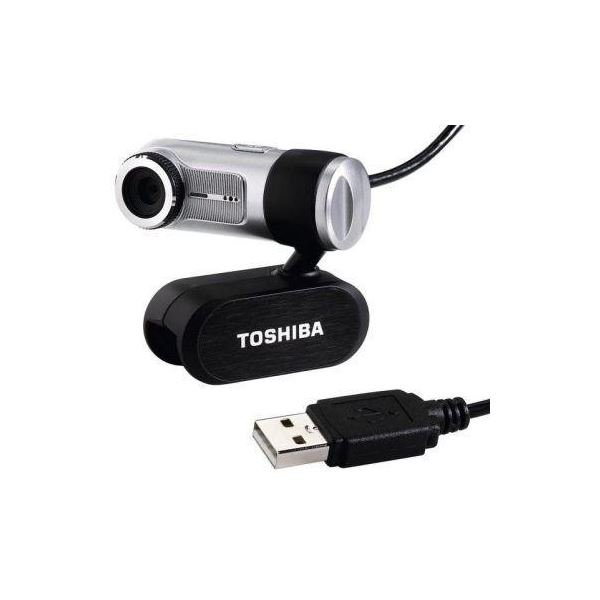 Usb. Toshıba Webcam