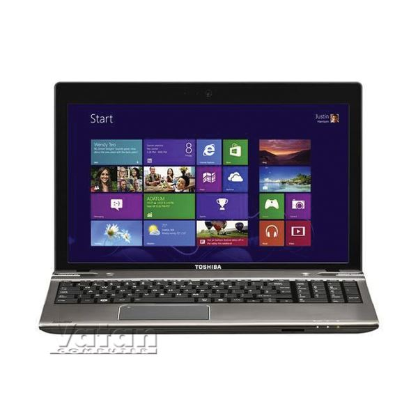 P855-33K NOTEBOOK CORE İ7-2.40GHZ-8GB-1TB-15.6-2GB-WIN8 TASINABİLİR BİLGİSAYAR