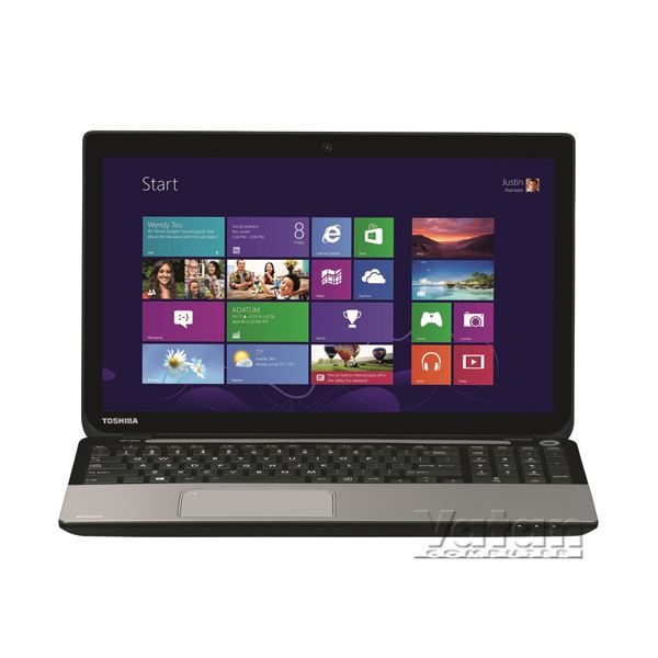 L50T NOTEBOOK CORE İ5 3230M 2.6GHZ-8GB 1TB-2GB-15.6-W8-TOUCH NOTEBOOK BILGISAYAR
