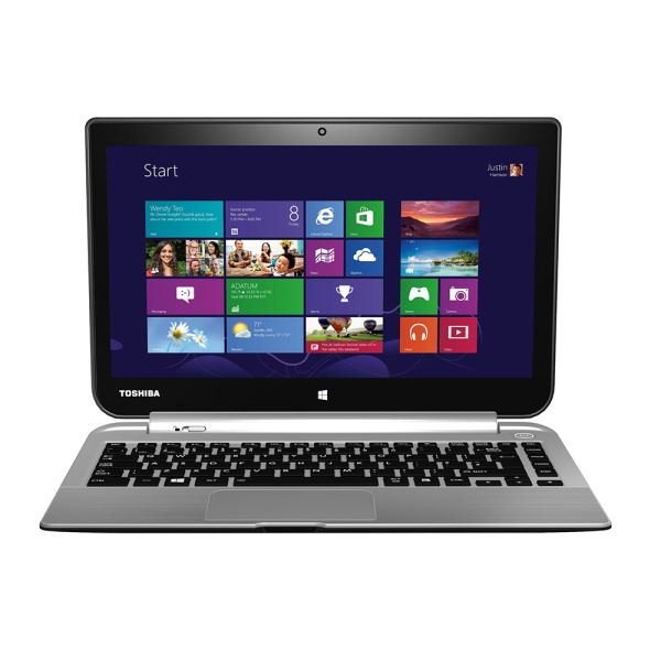 W30T ULTRABOOK CORE İ3 4020Y 1.5GHZ-4GB-500GB-13.3-W8-TOUCH NOTEBOOK