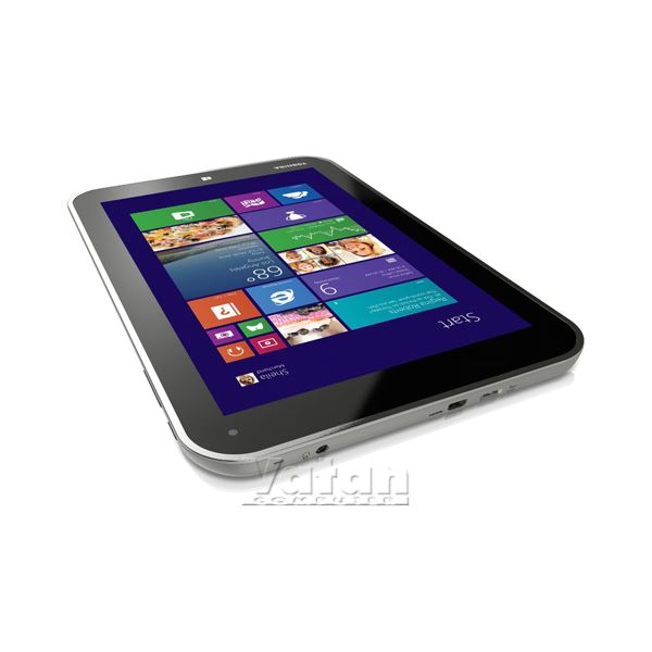 WT8 ENCORE INTEL ATOM Z3740 1.86GHZ- 2GB- 32GB-8''-BT-CAM-WIN8